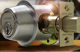 Commercial Locksmith Oakville